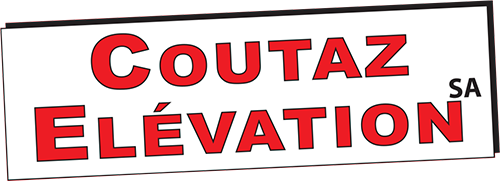 Coutaz Elevation SA Logo